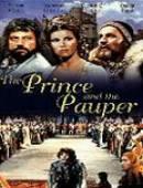 سریال شاهزاده و گدا