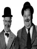 مجموعه کامل فیلم های لورل و هاردی شامل 41 قسمت کامل با کیفیت عالی