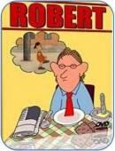 کارتون رابرت و سه کله پوک با کیفیت خوب