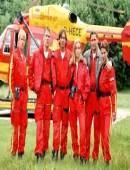سریال هلیکوپتر امداد
