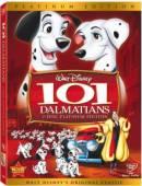 کارتون 101 سگ خالدار دوبله