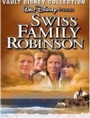 سریال خانواده سوئیسی رابینسون دوبله کامل با کیفیت عالی