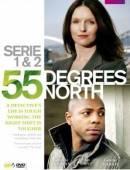 سریال 55 درجه شمالی دوبله كامل با كيفيت عالي