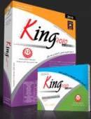 KING 2010 ورژن 2 اورجینال