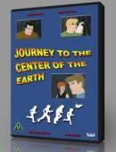کارتون سفر به مرکز زمین دوبله دو صدا با کیفیت عالی