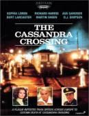 فیلم تلویزیونی گذرگاه کاساندرا دوبله نسخه خانگی