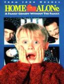 پکیج فیلم سینمایی تنها در خانه 1 و 2 و 3 و 4 دوبله کامل با کیفیت عالی