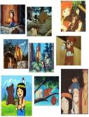 کارتون رمی (بی خانمان) + بچه های کوه تارک دوبله با کیفیت خوب