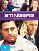 سریال مامورین مخفی پلیس دوبله کامل با کیفیت عالی