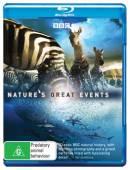 مستند روخدادهای طبیعت دوبله با کیفیت عالی