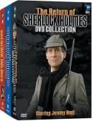 سریال شرلوک هلمز دوبله با کیفیتی خوب