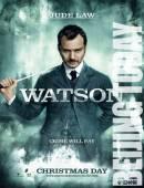 سریال شرلوک هلمز و واتسون دوبله با کیفیت عالی