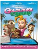 انیمیشن سه خرس و گلدی لاکس دوبله